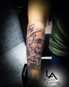 StudioTattooAthens24