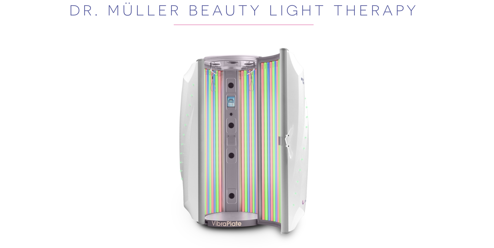 Dr. Müller Beauty Light Therapy